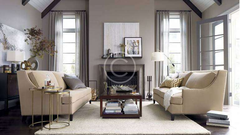 Seeking Comfort in a Renewed Homes Design
