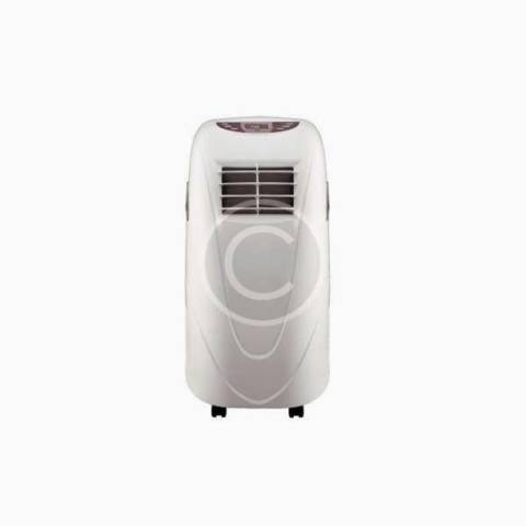 White Portable Room Air Conditioner