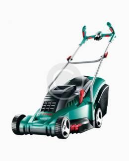 New Generation Mower