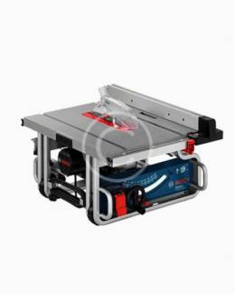 Luxe 711G Table Saw